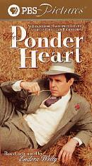 Ponder Heart cover